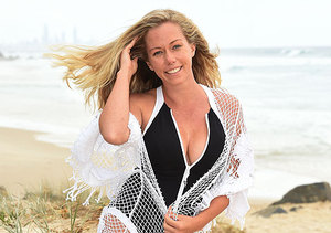 Kendra Wilkinson Put What in Her Mouth on 'I'm a Celebrity'?