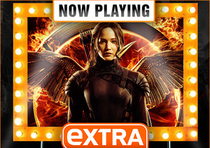 Now Playing Live Movie Reviews: Will 'Hunger Games: Mockingjay, Part 1'…