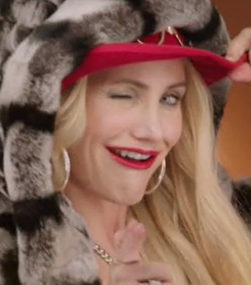 'SNL' Recap: Cameron Diaz Raps Like a 'Baller,' Bruno Mars Gets Funky…