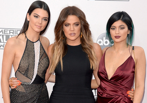Kylie and Kendall Jenner, Sister Khloé K and Others Show Off the Legs!