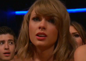 American Music Awards! Taylor Swift Cries, Kendall Shows Serious Skin and More