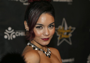 Vanessa Hudgens Obtains Restraining Order over Guy's Creepy Emails