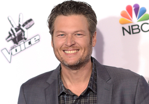 Blake Shelton Dishes on Thanksgiving Plans