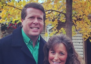 Michelle Duggar's Parenting Advice for New Moms