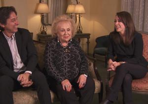 'Everybody Loves Raymond': See the Cast Reunion!