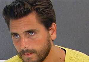TMI! Scott Disick Blurts Out Details About His Sex Life with Kourtney