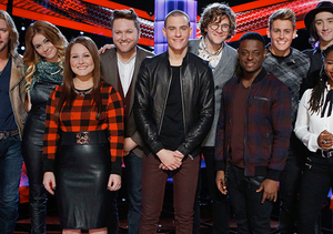 'The Voice' Recap! Who's In and Who's Out