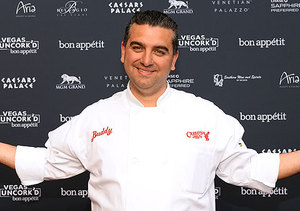 'Cake Boss' Buddy Valastro Pleads Guilty in DWI Case