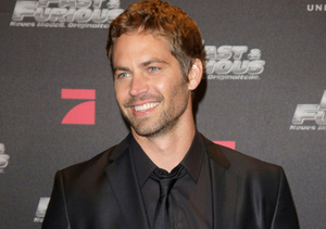 See the Pic: Paul Walker's Daughter Meadow Pays Tribute to Her Late Father