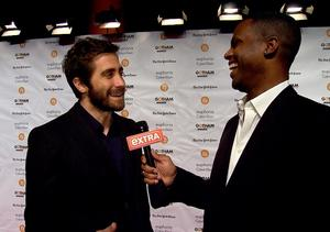 Jake Gyllenhaal on How He Got Ripped to Play a Boxer in 'Southpaw'