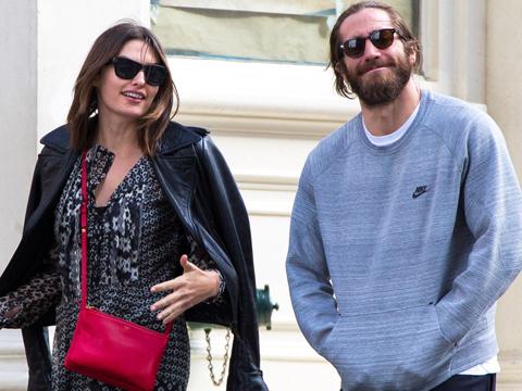 Did Jake Gyllenhaal's Obsessive 'Southpaw' Workouts Lead to Breakup?