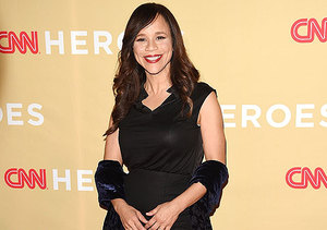 Rosie Perez Sets Rumors Straight About 'The View' and More