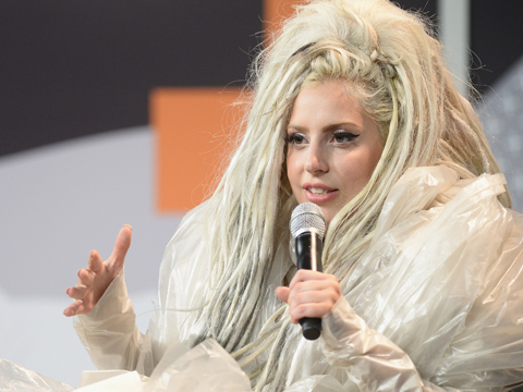 Lady Gaga Reveals She Was Raped at 19