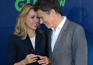Co-Star Couple Alert! 'Madame Secretary's' Téa Leoni and Tim Daly…