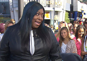 The World According to Loni Love: Kathy Griffin, Miley Cyrus and More!