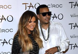 Khloé Kardashian and French Montana Reportedly Split… Again