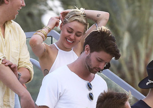 Rumor Bust! Maria Shriver Does NOT Want to Break Up Patrick Schwarzenegger and Miley Cyrus