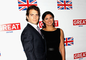 Henry Cavill and Gina Carano Split
