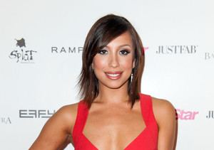 Is Cheryl Burke Leaving 'DWTS' for NBC Variety Show?