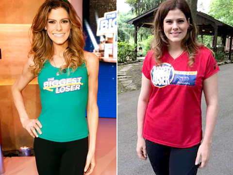 Celebrity Ma'at Gote: Helen Phillips wins 'The Biggest Loser'