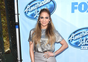 What Will She Wear? Jennifer Lopez Dishes About Her Upcoming 'Idol' Fashion