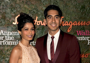 Breakup News: Frieda Pinto and Dev Patel Split