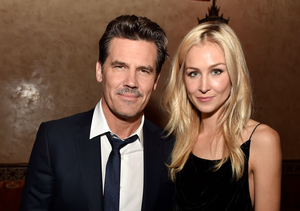 Hot Couples News! Josh Brolin's First Interview About His New…