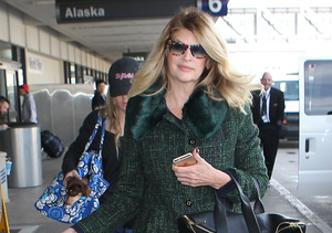 Kirstie Alley Reveals 50-Lb. Weight Loss!