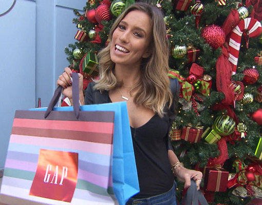 'Extra's' Renee Bargh Puts Together the Ultimate Holiday Gift Guide
