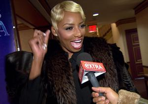 NeNe Leakes Is Cinderella's Wicked Stepmom, and Sharing Her Dressing Room…