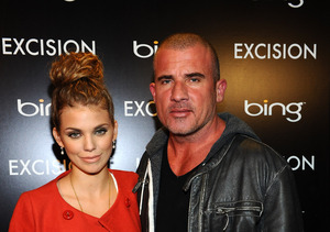 AnnaLynne McCord and Dominic Purcell Call It Quits