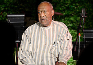 Bill Cosby Speaks, Sends Message to 'Black Media'