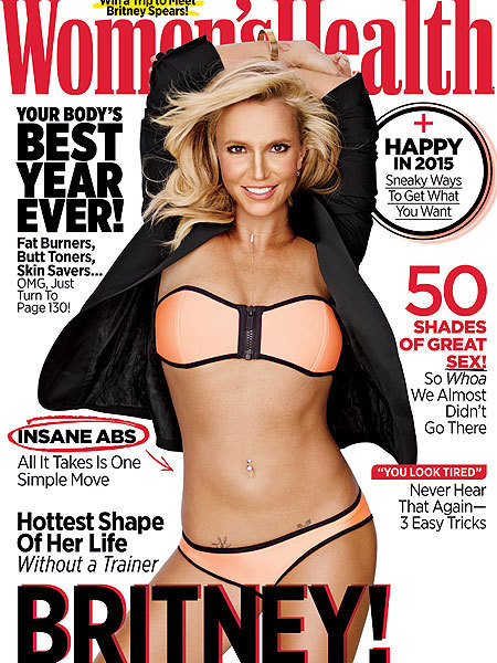 Britney Spears Looks Ab-tastic in Bikini Photos!