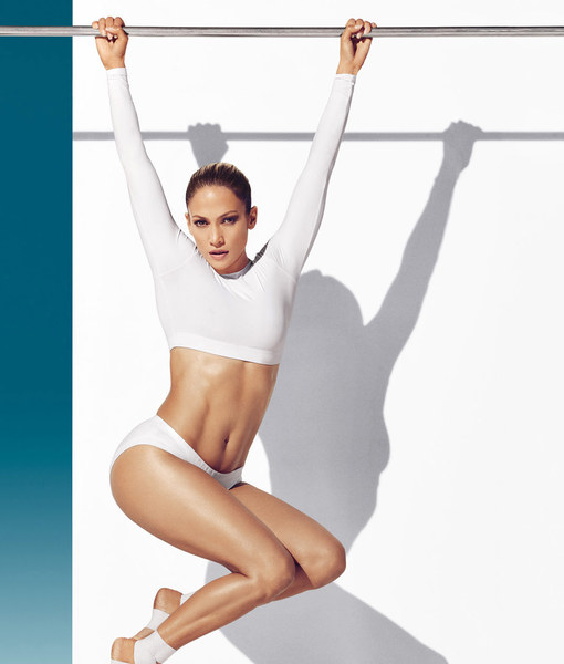 Jennifer Lopez's White-Hot Cover, Says Dating Younger Men Shouldn't Be an Issue