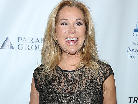 Kathie Lee Gifford Reveals Bill Cosby Tried to Kiss Her