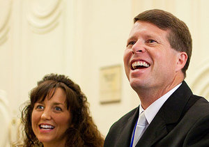 Duggar-versy! Jim Bob Duggar Speaks Out on Petition to Cancel '19 Kids &…