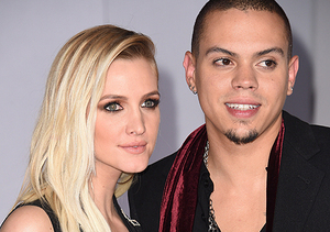 Baby News! Ashlee Simpson and Evan Ross Are Going to Be Parents
