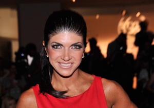 Rumor Bust! Authorities Did NOT Raid Teresa Giudice's Home