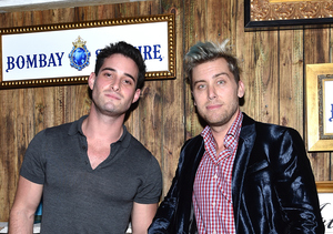 Lance Bass Reveals His Wedding Plans!