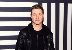'Gotham' Star Ben McKenzie Says There's One Movie That Makes Him Cry