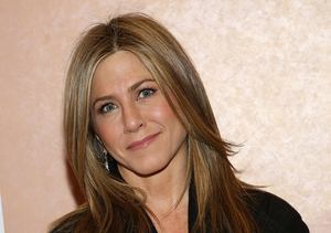 Jennifer Aniston's Extreme Movie Make-Under for 'Cake' Made Her 'Cranky'