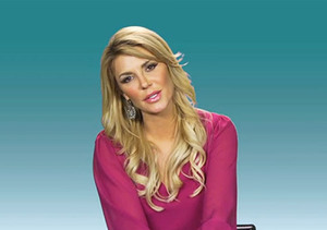 Video! Brandi Glanville Slams Tori Spelling over Tori's Cheating Husband