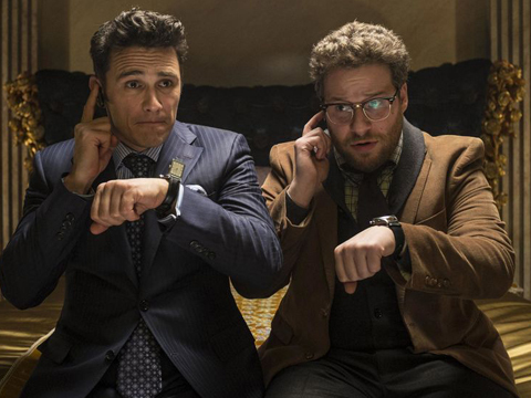 Extra Scoop: 'The Interview' Will Be Available on VOD Via YouTube and More