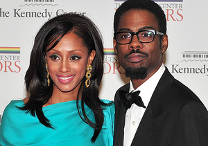 Chris Rock and His Wife Call It Quits