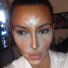 Can Contouring Makeup Really Help You Look Like Kim K?
