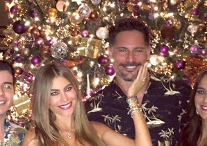 Is This Sofia Vergara's Engagement Ring?