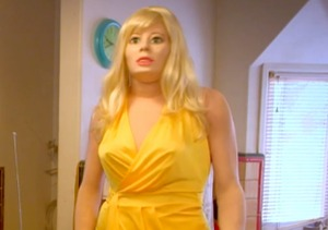 Check Out This 70-Year-Old Man Who Dresses Up as a Life-Sized Doll