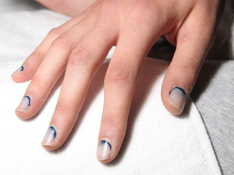 cuticle-only-manicure