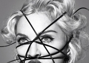 Madonna Responds to Backlash over 'Rebel Heart' Pics