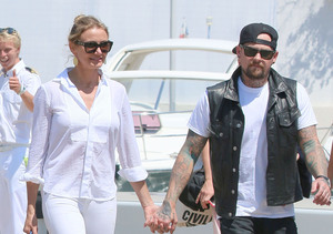 All the Details! Cameron Diaz and Benji Madden Are Hitched